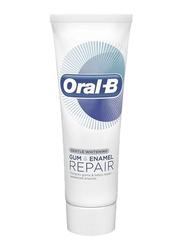 Oral B Original Gum & Enamel Repair Toothpaste, 75ml
