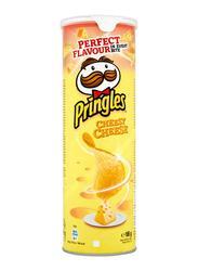 Pringles Cheesy Cheese Potato Chips, 165g