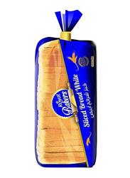Royal Bakers White Sliced Bread Large, 625g