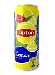 Lipton Lemon Ice Tea, 315ml