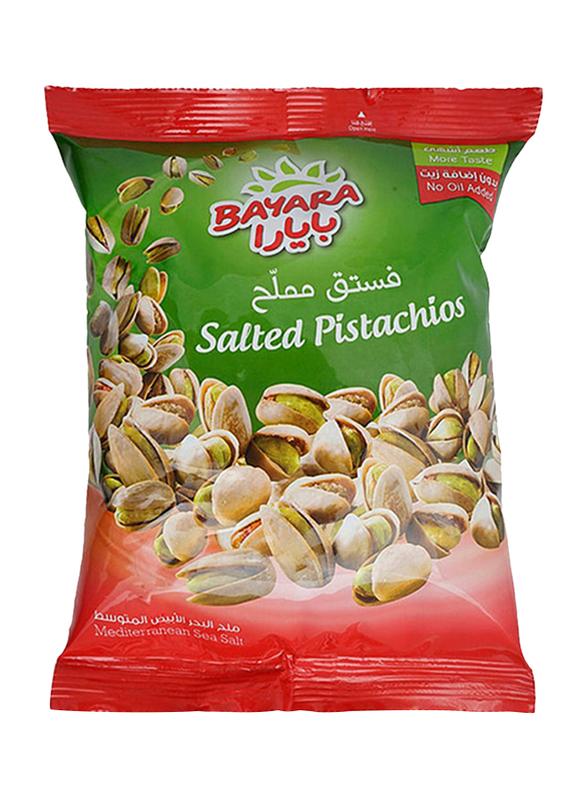 Bayara Salted Pistachios, 30g