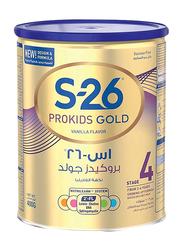 Wyeth S-26 Prokids Gold Stage 4 Formula Milk Powder, 400g