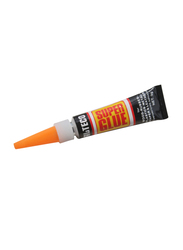 Alteco Super Glue Tube, 3gm, Black