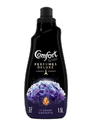 Comfort Perfumes Deluxe Concentrated Elegant Gardenia Fabric Softeners, 1.5 Liter