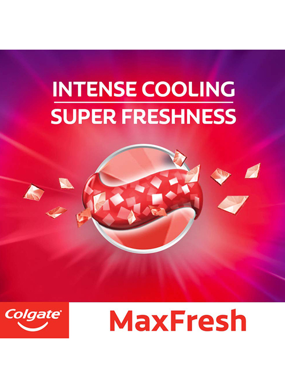 Colgate Maxfresh Cooling Crystal Red Toothpaste, 100ml