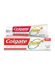 Colgate Total 12 Clean Mint Toothpaste, 95gm