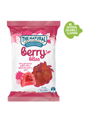 The Natural Confectionery Co Berry Bliss Jelly Candy, 200g