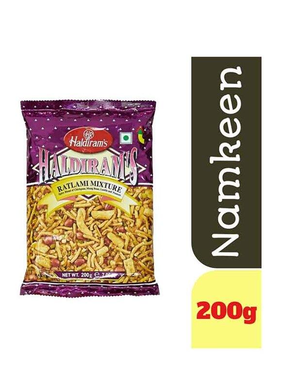 Haldiram's Ratlami Mixture, 200g