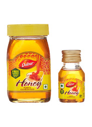 Dabur Honey, 250g + 50g