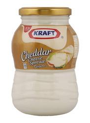 Kraft Original Cheddar Cheese Spread, 480g