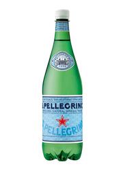 San Pellegrino Sparkling Mineral Water, 6 Bottles x 500ml