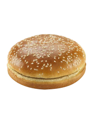 Al Khayam Sesame Burger Bun, Large
