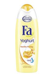 Fa Yoghurt Vanilla Honey Shower Cream, 250ml