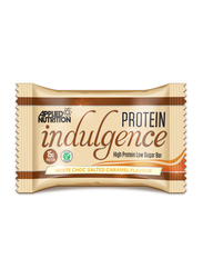 Applied Nutrition White Chocolate with Salted Caramel Protein Indulgence, 50gm