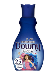 Downy Antibac Concentrate Fabric Softener, 1 Liter