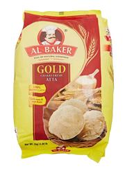 Al Baker Gold Chakki Atta, 2 Kg