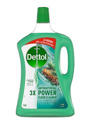 Dettol Pine Floor Cleaner, 1.8 Liter