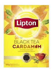 Lipton Black Tea with Cardamom Loose Tea, 180g