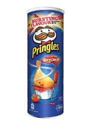 Pringles Ketchup Potato Chips, 165g