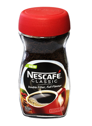Nescafe Classic Double Filter Coffee, 200g