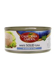 California Garden White Solid Tuna, 170g