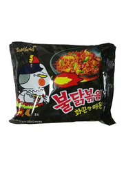 Samyang Hot Chicken Ramen Noodles, 140g