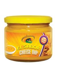 El Sabor Cheese Dip, 300g