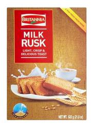 Britannia Milk Rusk Toast, 620g