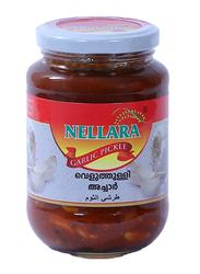 Nellara Garlic Pickle, 400g