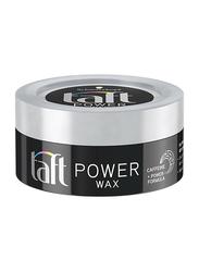 Schwarzkopf Taft Power Wax for All Hair Types, 75ml