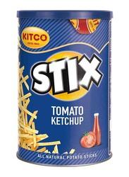 Kitco Stix Tomato Ketchup Potato Sticks, 45g