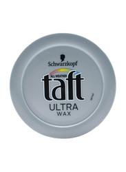 Schwarzkopf Taft Ultra Wax for All Hair Types, 75ml