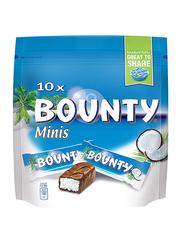 Bounty Minis Chocolate, 285g