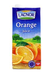 Lacnor Essentials Orange Juice, 1 Liter
