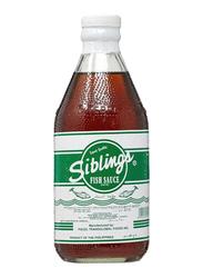 Siblings Fish Sauce, 350ml