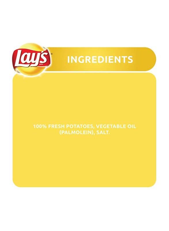 Lay's Salt Potato Chips, 170g