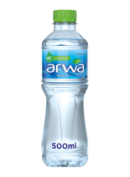 Arwa Bottled Drinking Water, 500ml