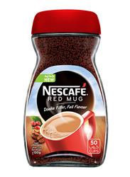 Nescafe Red Mug Instant Coffee, 100g