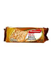 Maliban Real Bran Cracker Biscuits, 210g
