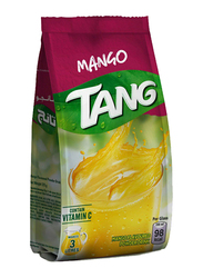 Tang Mango Flavored Juice Pouch, 375g