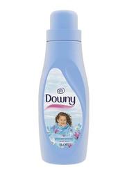 Downy Valley Dew Regular Fabric Softener, 1 Liter