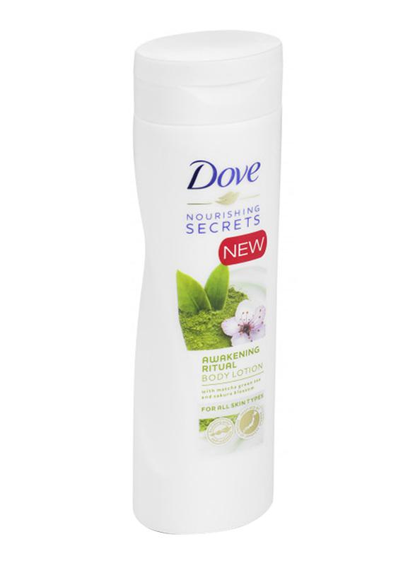 Dove New Awakening Ritual Body Lotion, 250ml