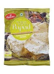 Haldiram's Papad Punjabi Masala, 200g