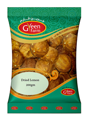 Green Farm Dry Lemon, 200g