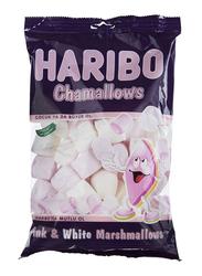 Haribo Chamallows BBQ Pink & White Marshmallows, 300g