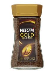 Nescafe Gold Blend Coffee, 95g