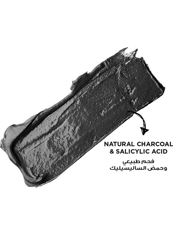Garnier Pure Active 3-in-1 Charcoal Wash, 150ml
