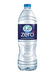 Sannine Mineral Water, 1.5 Liters