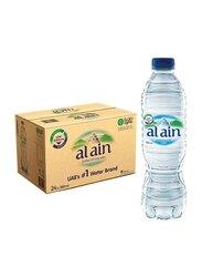 Al Ain Drinking Water, 24 Bottles x 500ml