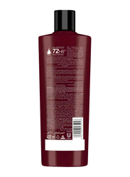 Tresemme Keratin Smooth and Straight with Argan Oil Shampoo for All Hair Types, 400ml